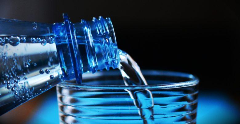 قلة شرب الماء