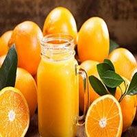رجيم البرتقال