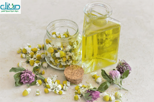 علاج التهاب المهبل بالاعشاب بزيت الزيتون وما هي الاسباب وطرق علاجها