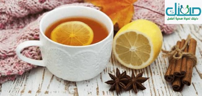 علاج البرد في الجسم بالاعشاب والفرق بين البرد والانفلونزا