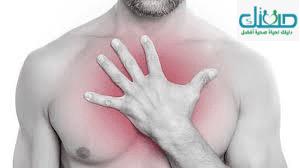 ما هي اعراض وخز في الثدي الأيسر