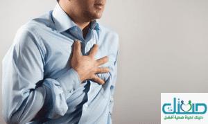 ما هو علاج نغزات الثدي